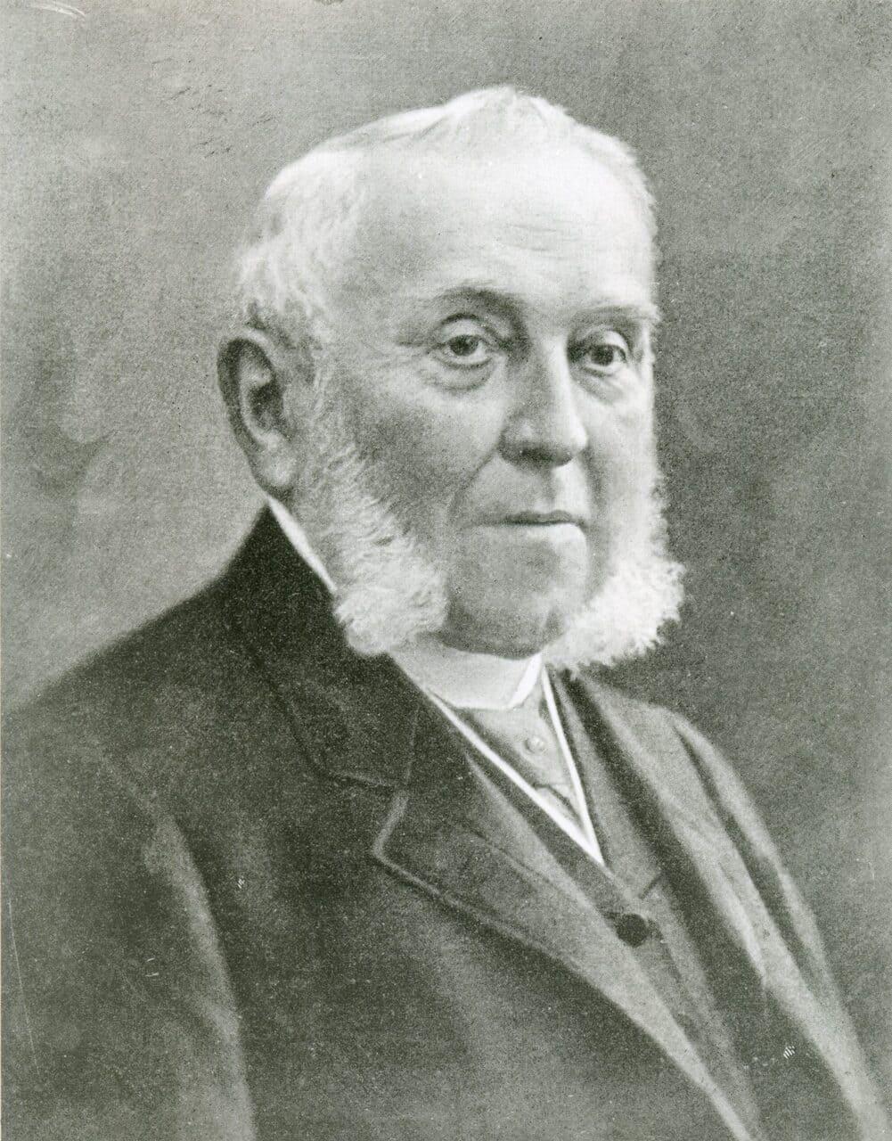 Gustav Coppel