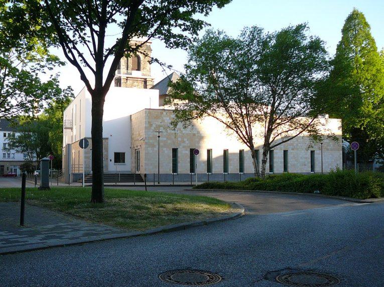 Bergische Synagoge