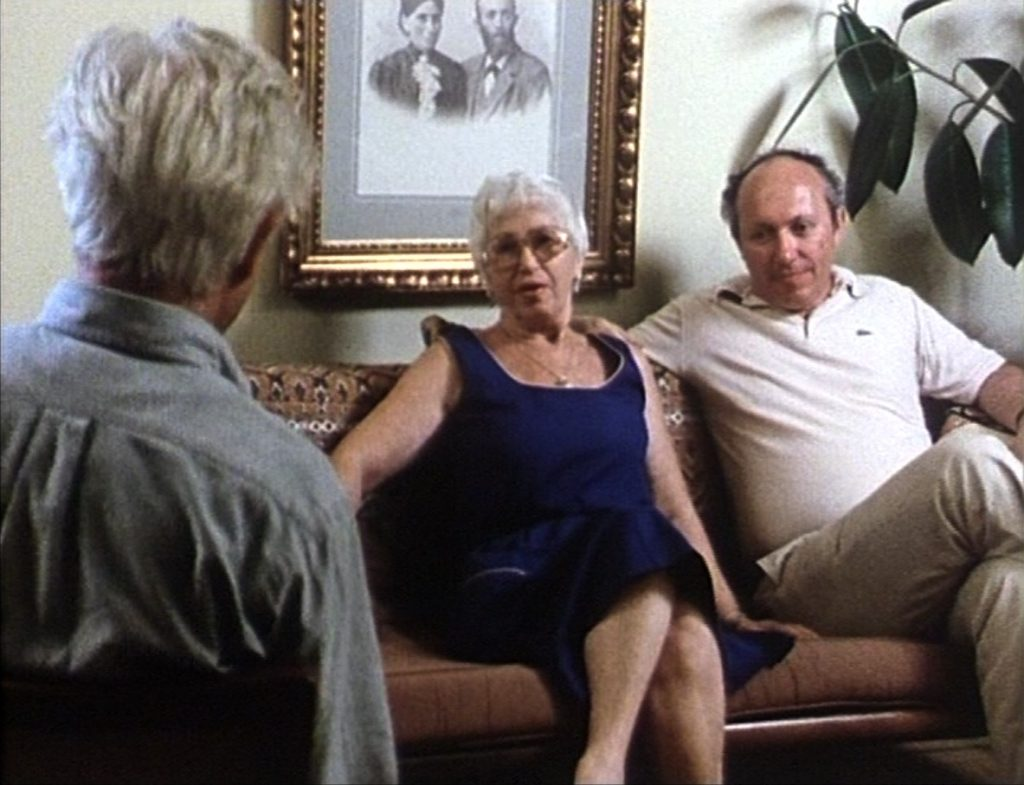 Still from the film We were so beloved