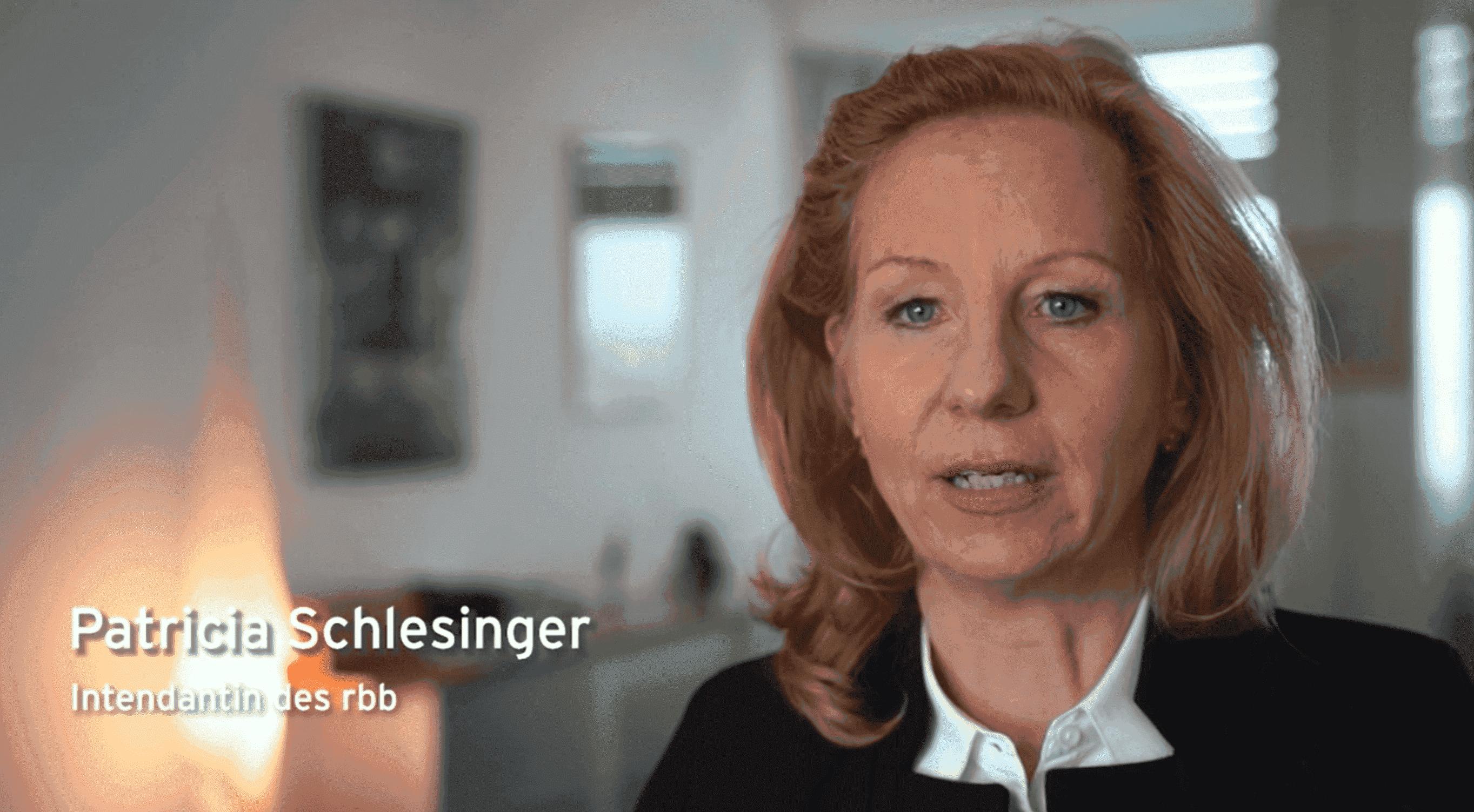 Filmstill_Particia_Schlesinger_Kommentar_eines_Beitrags_NDR
