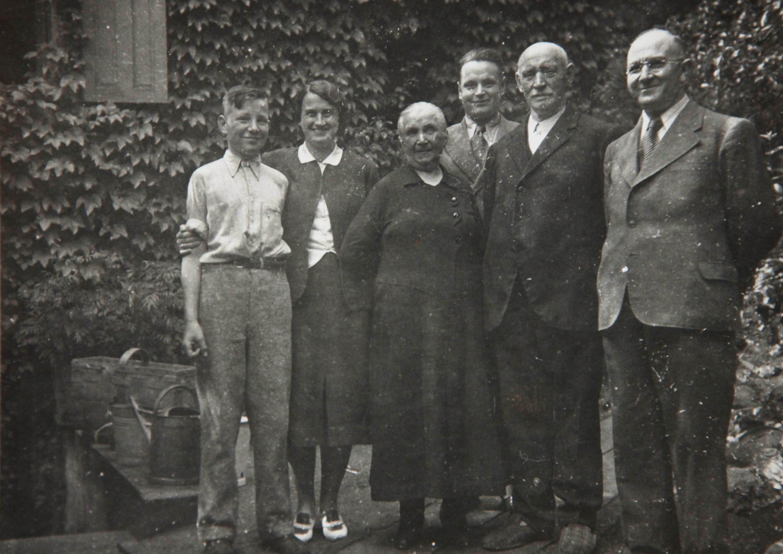 Family Tobias