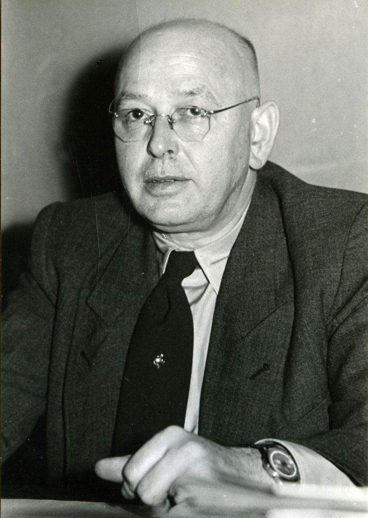 Oscar Riess