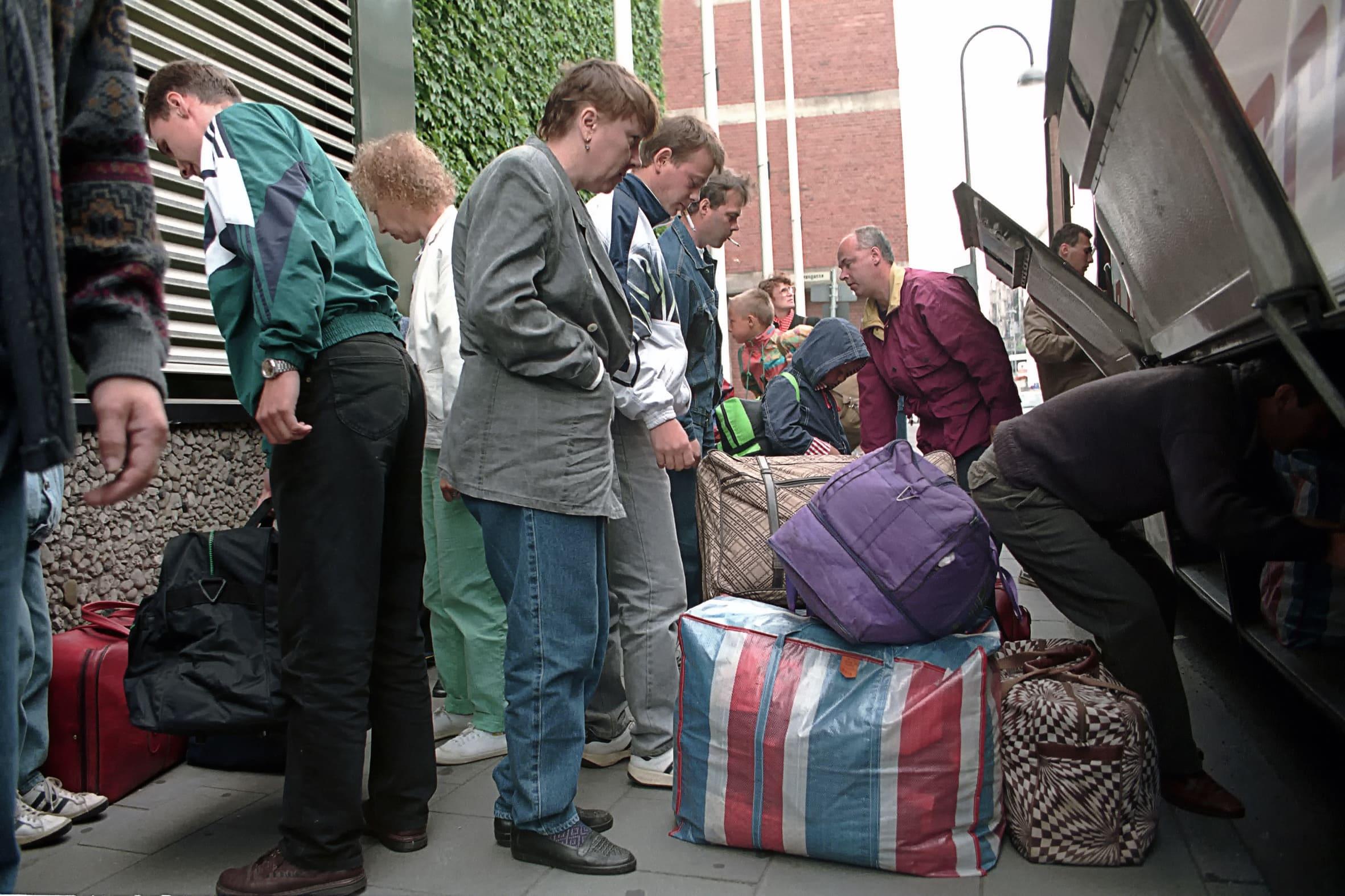 Jewish quota refugees