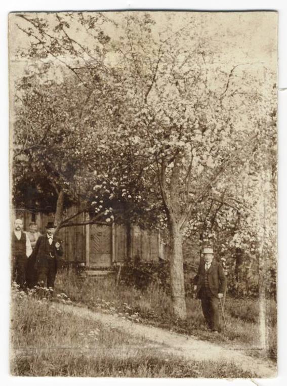 Rosbach Synagoge